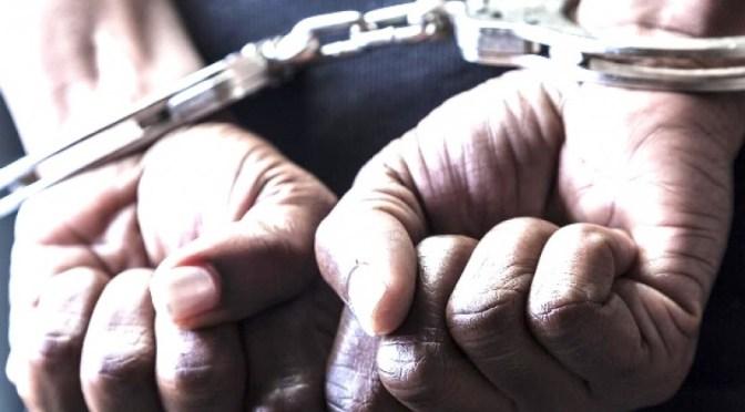 Hoy cautelan a uno de los presuntos secuestradores de un albañil en Bermejo
