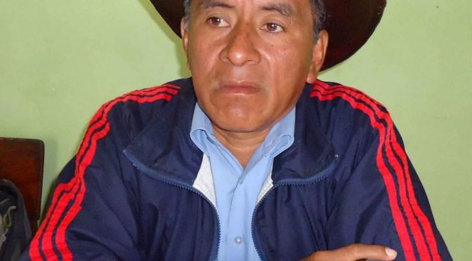Anuncian desembolso de recursos del fondo indígena para 4 municipios de Tarija