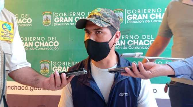 Aprueban declaratoria de desastre regional por sequía en el Gran Chaco