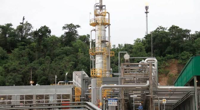 Mario Cavero: En seis años Sábalo y San Alberto dejarían de producir gas