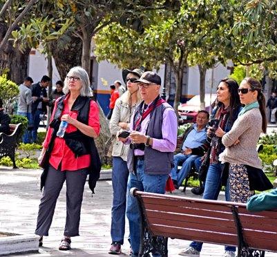Agencias de Turismo piden reanudar sus actividades para reactivar economía