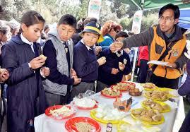 Juntas escolares en vigilia por ley para bono con recursos del desayuno escolar