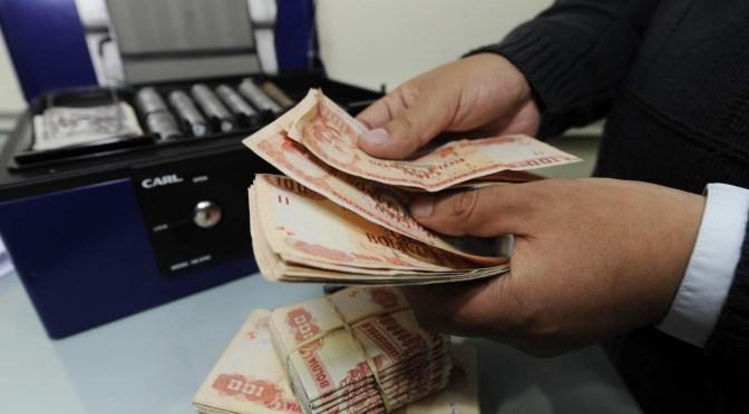 Ramos: Financieras que cobraron intereses en estos meses deben devolver el dinero