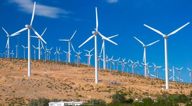 Asamblea trata hoy proyecto de Ley que prioriza  energías alternativas