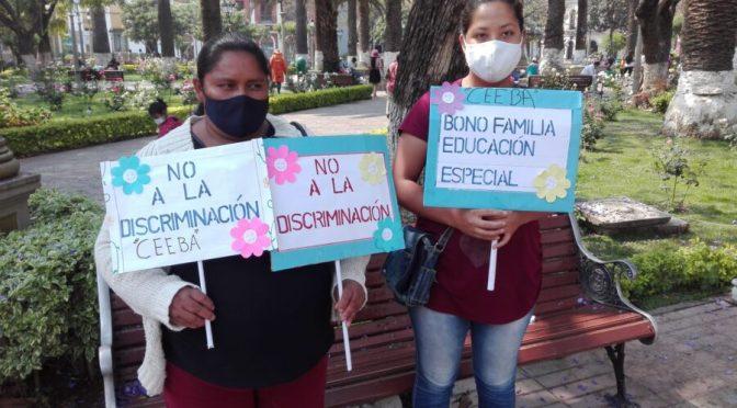 50 niños no se beneficiaron del bono Juancito pinto en Tarija