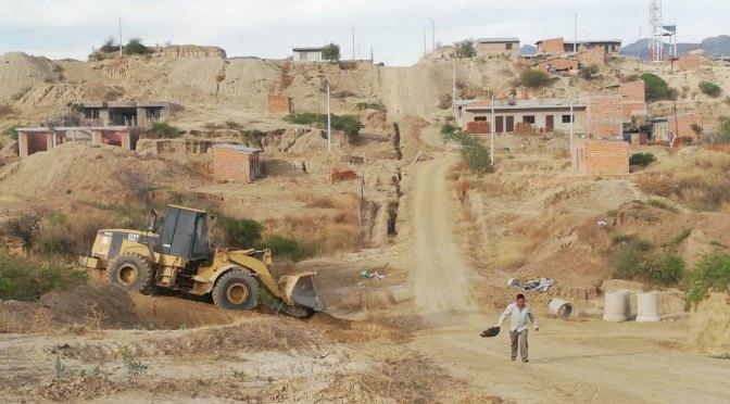 Fejuve señala que hay inseguridad para las personas que viven en barrios alejados