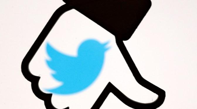 Se registra una caída de Twitter a nivel mundial