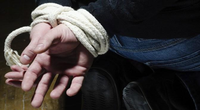 Secuestran a un albañil desocupado y piden por su rescate $us 10.000