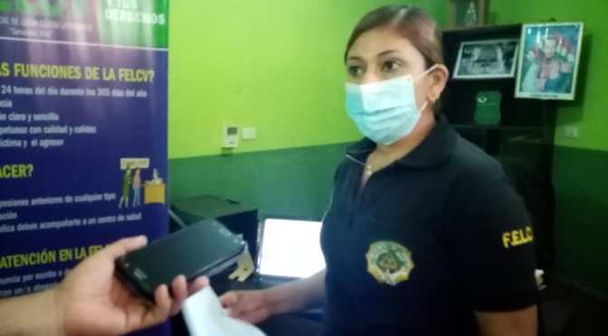Aumentan los casos de violación a menores en el  municipio de Yacuiba