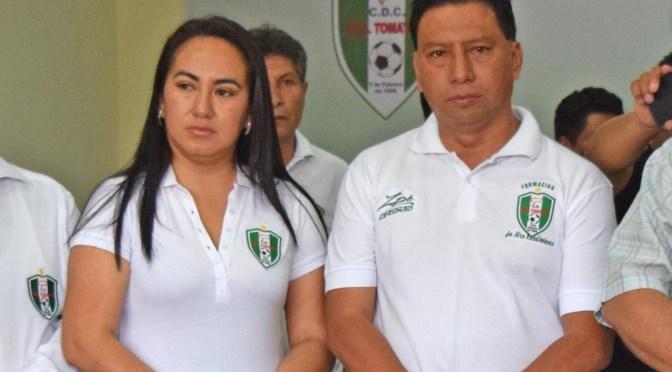 """Danitza Soliz: """"El número de equipos se va a ver bastante disminuido"""""""
