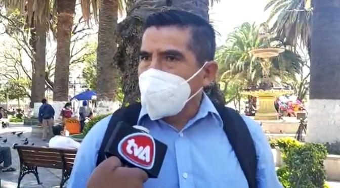 Concejal Valdez señala que Ávila trata de justificar gasto en puente «millonario» inflando monto del puente Bicentenario