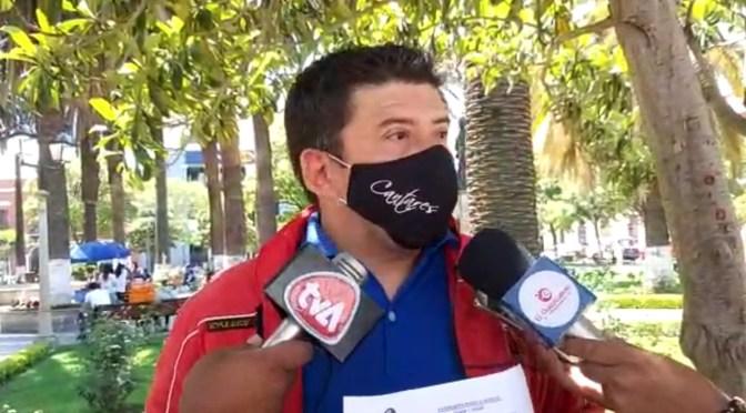 Músicos piden que se autorice reanudar los eventos culturales en Tarija