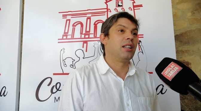 Concejo Municipal definirá éste jueves si Alfonso Lema será el nuevo alcalde