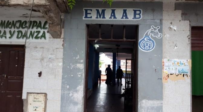 Cossalt y Emaab trabajan para consolidar acuerdos interinstitucionales
