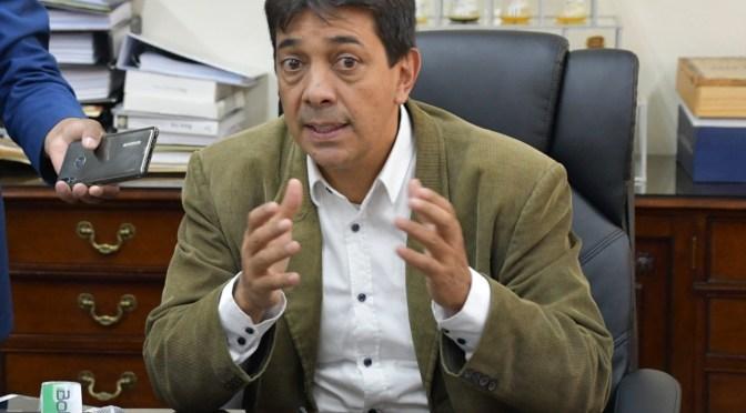 Guzmán: Gestión del ministro Zamora estuvo marcada por la corrupción