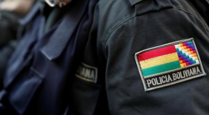 Aprehenden a un mayor de Policía por intento de feminicidio e infanticidio