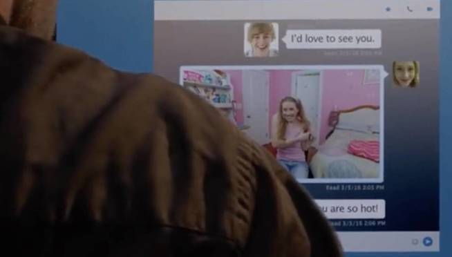 Adolescente es extorsionado por una mujer, mantuvo una conversación sexual por video llamada