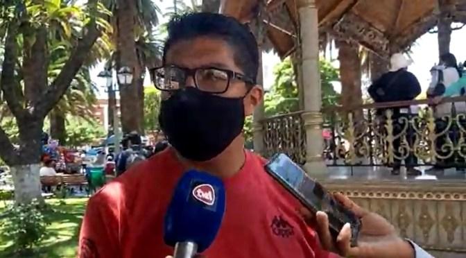Arana asegura que no asistirán los presidentes de barrio al congreso convocado por Miguel Ramírez