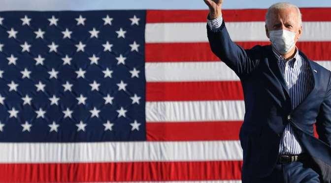 El control del Senado de EEUU se decidirá en elecciones parciales en enero