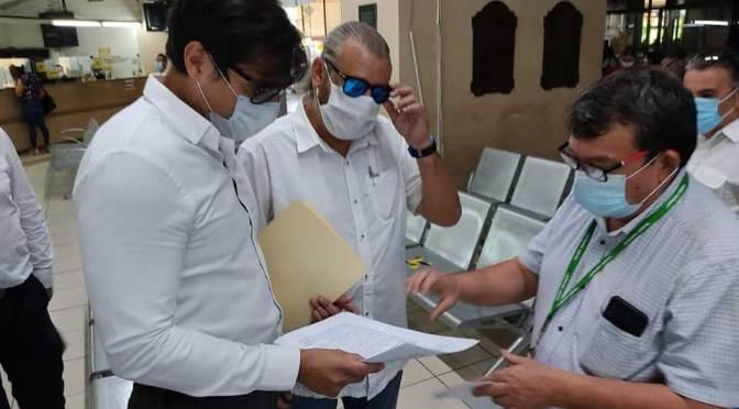 Justicia deniega Amparo presentado por el Comité pro Santa Cruz para auditoría electoral
