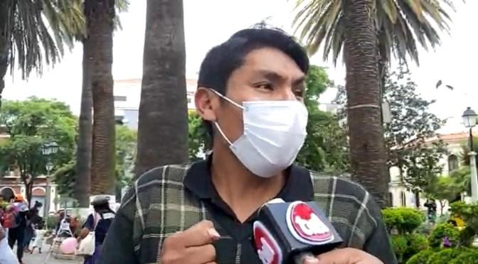 Estudiante señala que Universidad de Tarija está en riesgo de cerrarse por un deficit económico de 53 millones de bolivianos