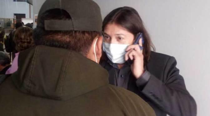 Aprehenden al exdirector de Migración, Marcel Rivas, acusado de favorecer salida de Murillo y López