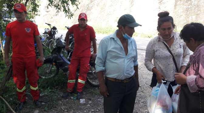 Encuentran cuerpo de mujer que se ahogó en el río Bermejo de Tarija