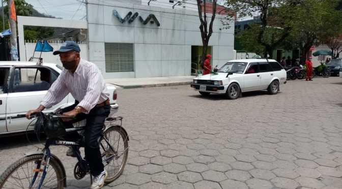 Yacuiba continúa como el municipio con la tasa más alta de letalidad del departamento