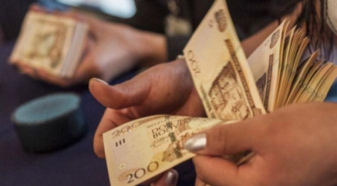 Gremiales y micro empresarios sin recursos para comenzar a pagar créditos en enero