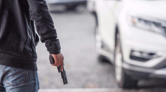 Atracan a un joven a dos cuadras de su domicilio en Yacuiba, le robaron bs 2000
