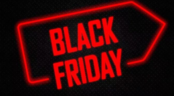 Estafan con la promoción del Black Friday a una mujer, le robaron bs 4810
