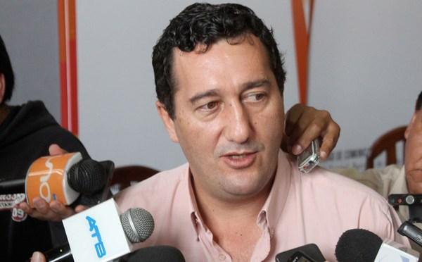 Alcaldía analizará con dirigencia campesina el tema del fondo indígena en enero