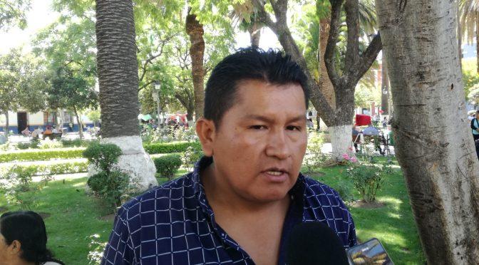 Diputado Huanca: Presidente Arce comprometió gestiones para aperturar frontera