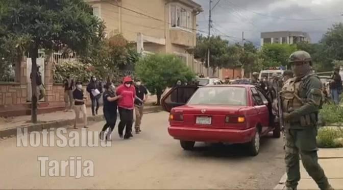 Patricia Romero Pacello tendrá detención preventiva en Morros Blancos