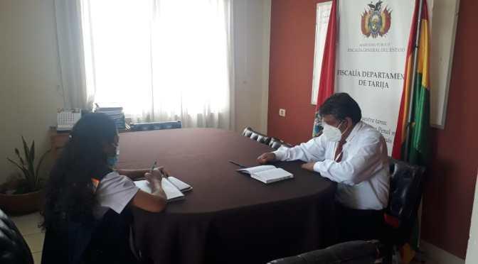 Fiscalía y Aduana Nacional firmes contra el contrabando