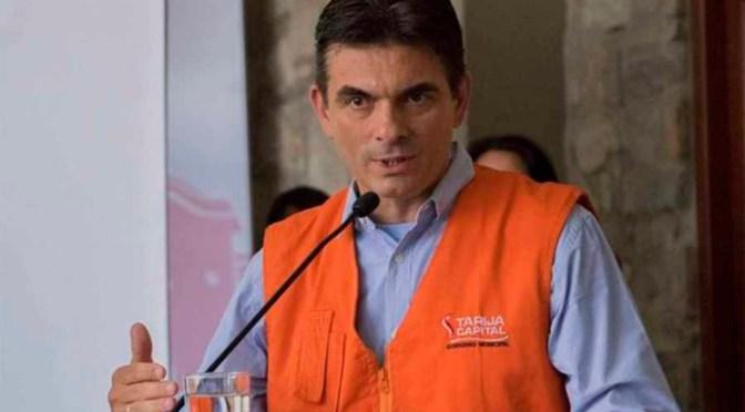 Paz llama «bloque de dinosaurios» a Unidos por el Cambio e invita a Montes a debatir