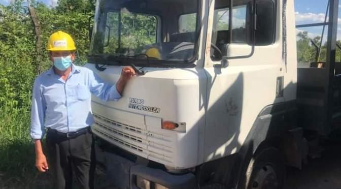Alcalde de Caraparí involucrado en contrabando de productos para canastones municipales
