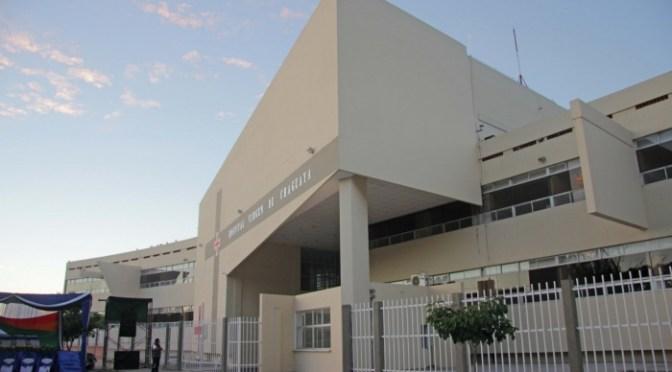 Cívicos de Bermejo exigen a las autoridades soluciones  a los problemas de salud