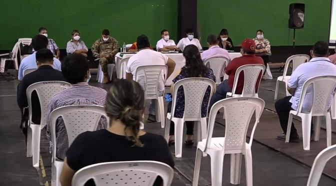 COEM establece inicio de clases bajo modalidad a distancia en Yacuiba
