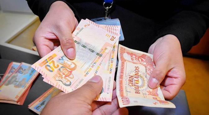 Estiman que bono estudiantil se pagará en la segunda quincena de enero
