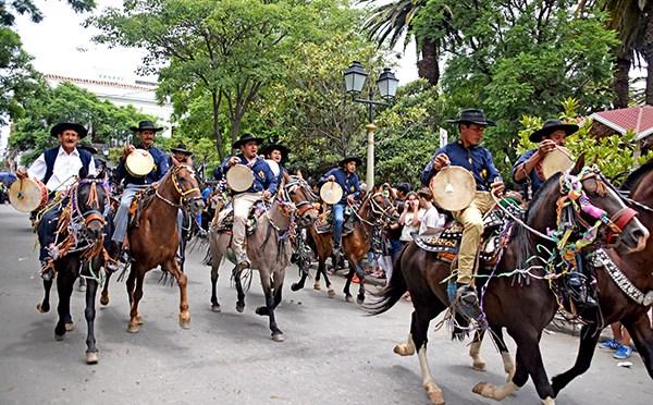Alcaldía suspende actividades del Carnaval Chapaco 2021