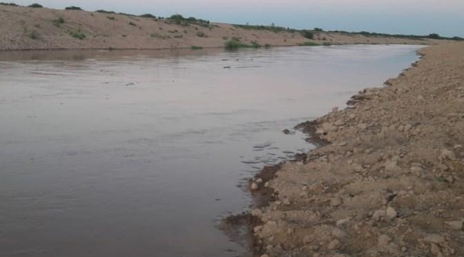 Ruiz señala que aguas del Pilcomayo no llegaron a niveles de alto riesgo
