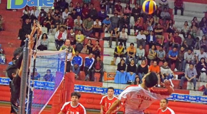 Tarija organizará dos torneos nacionales en las categorías infantil y juvenil damas