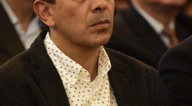 Víctor Hugo Zamora es involucrado directamente en la masacre de Senkata