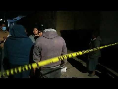 Policía investiga dos atracos con heridos de arma de fuego en Bermejo y Tarija