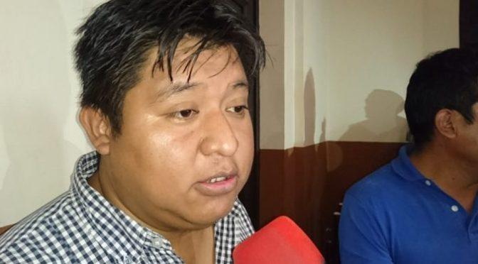 Arebayo acusa a la ONG Nizkor de haberse llevado el dinero del pueblo guaraní
