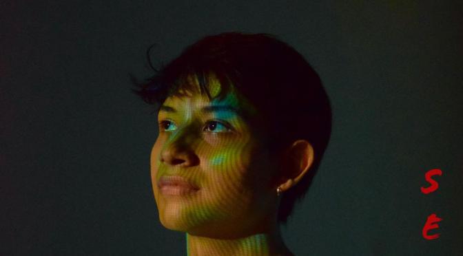 """SEBA, el joven yacuibeño que se proyecta en el mundo de la música con """"Hoy bailar con vos"""""""
