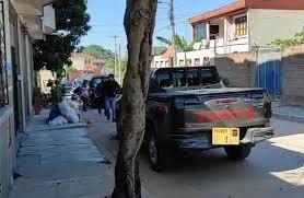 Un equipo de fiscales esta tras pesquisas de los asesinos de un comerciante