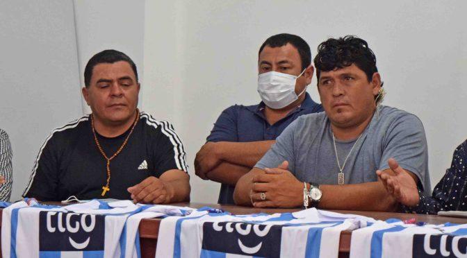 Comisión de fútbol de Ciclón se reunirá esta tarde para definir contratación de jugadores