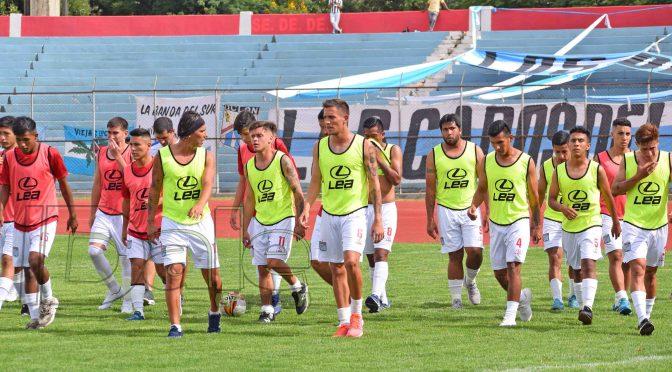 Atlético Ciclón posterga hasta el cuatro de marzo la búsqueda de talentos